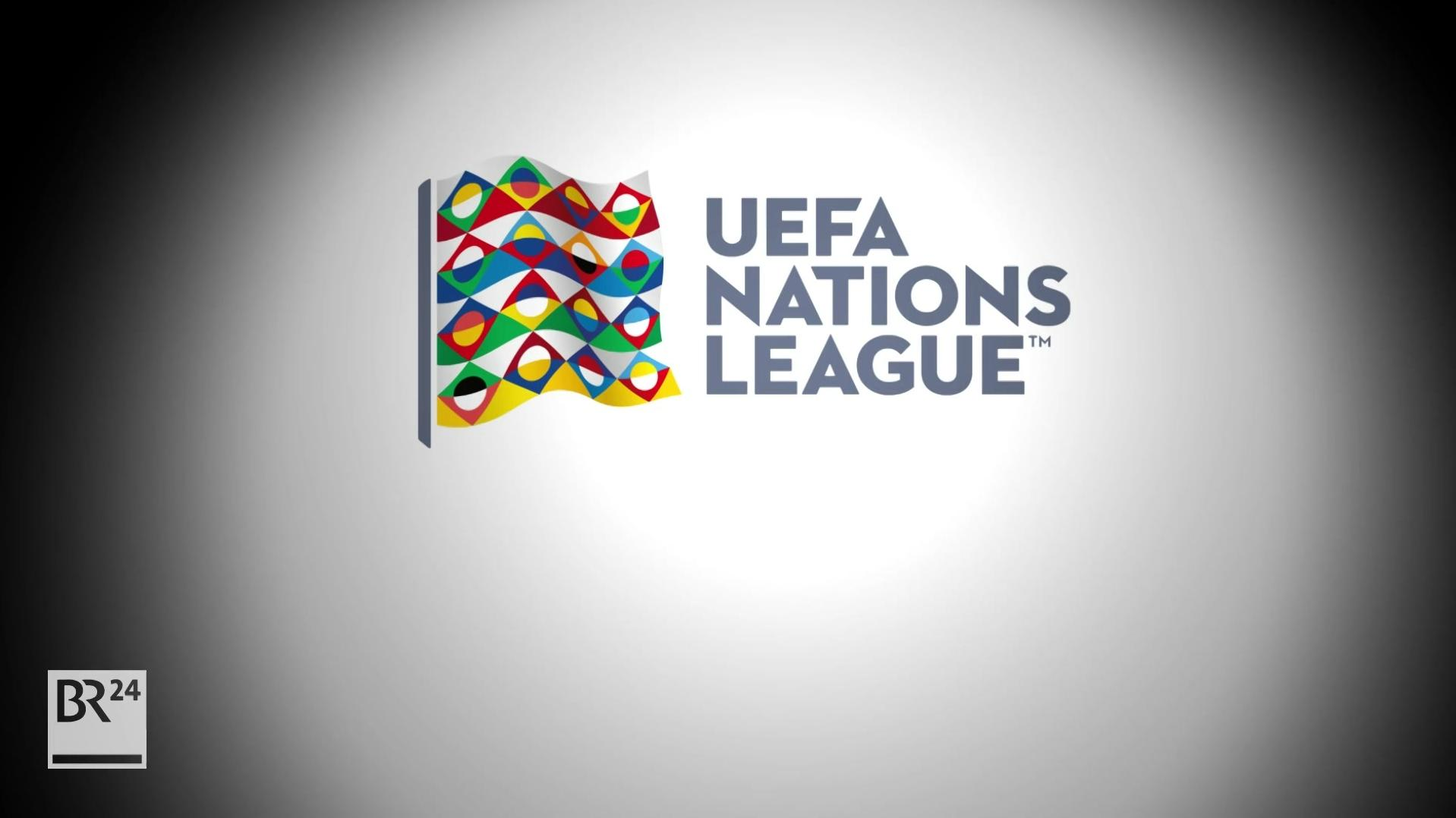 Logo Nations League