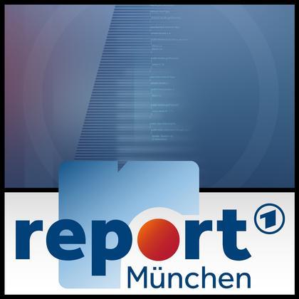 Podcast Cover report München | © 2017 Bayerischer Rundfunk