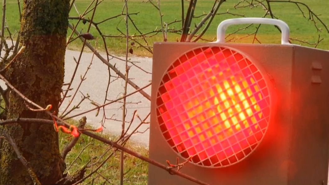 Symbolbild: Blitzgerät