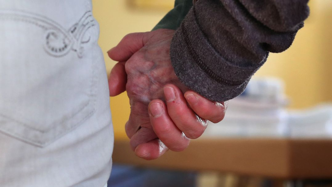 Demenz-Wohngemeinschaft
