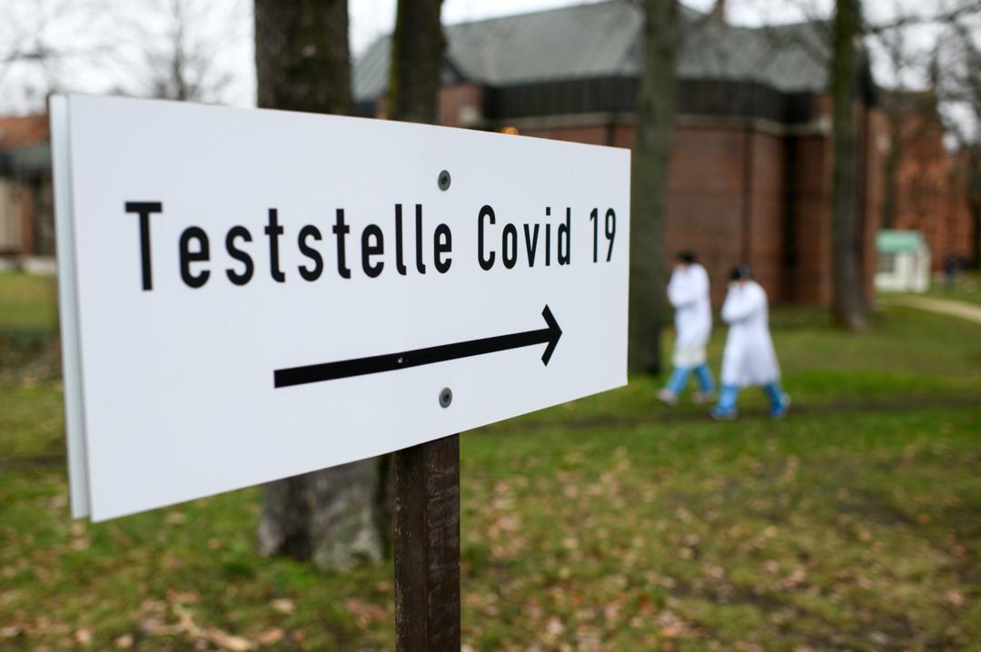 RKI: Mehr als 21.500 Corona-Neuinfektionen in Deutschland | BR24