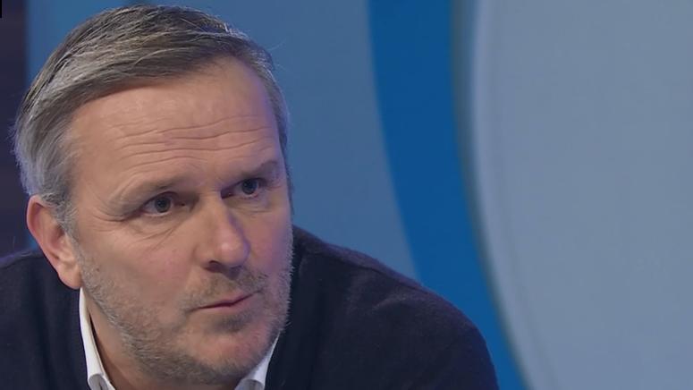 Dietmar Hamann in Blickpunkt Sport