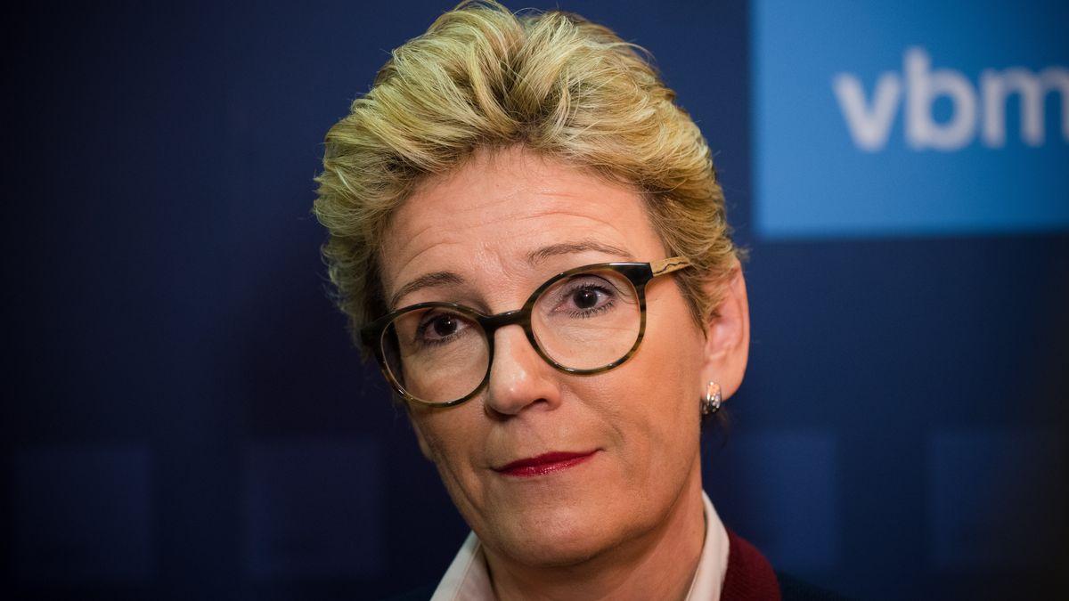 Angelique Renkhoff-Mücke, Vorstandsvorsitzende der Warema-Renkhoff SE