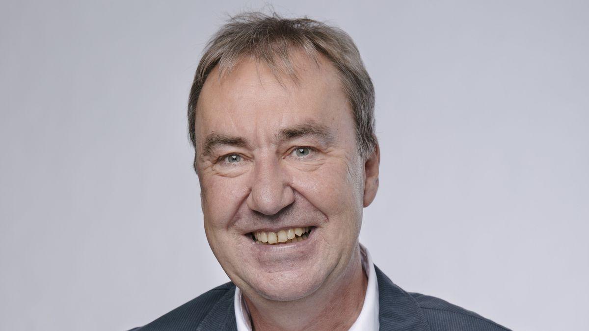 Harald Mitterer