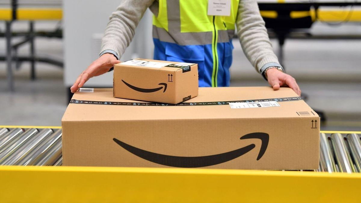 Amazon will Verteilzentrum in Bayreuth bauen