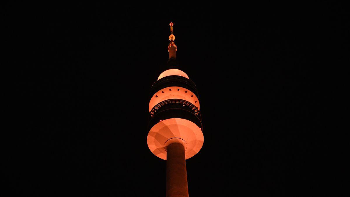 Verspricht einen Panoramablick auf die Stadt: Münchner Olympiaturm