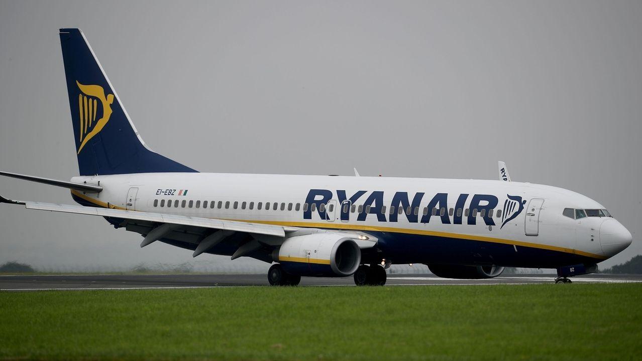 Britische Ryanair-Piloten kündigen mehrere Streiktage an