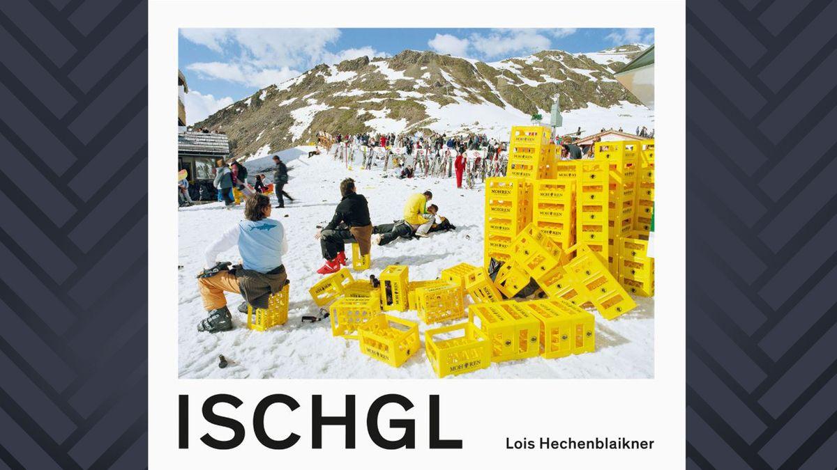 """Der Fotoband """"Ischgl"""" von Lois Hechenblaikner ist im Steidl Verlag erschienen."""