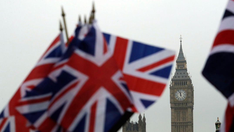 Die EU und Großbritannien haben sich vor Fristablauf noch auf einen Handelsvertrag geeinigt.