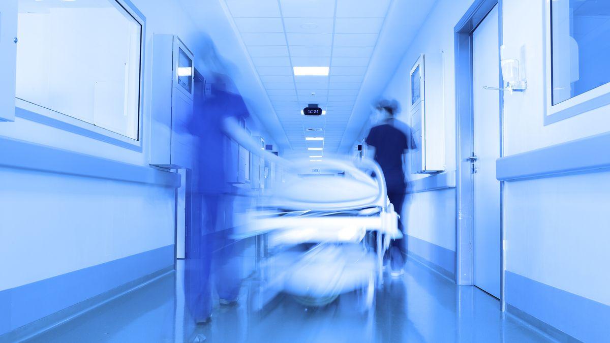 Die Zahl der Krankenhausbetten in Deutschland sinkt seit Jahren.