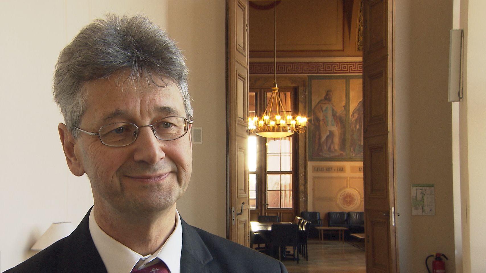 Bayerns Kultusminister Michael Piazolo