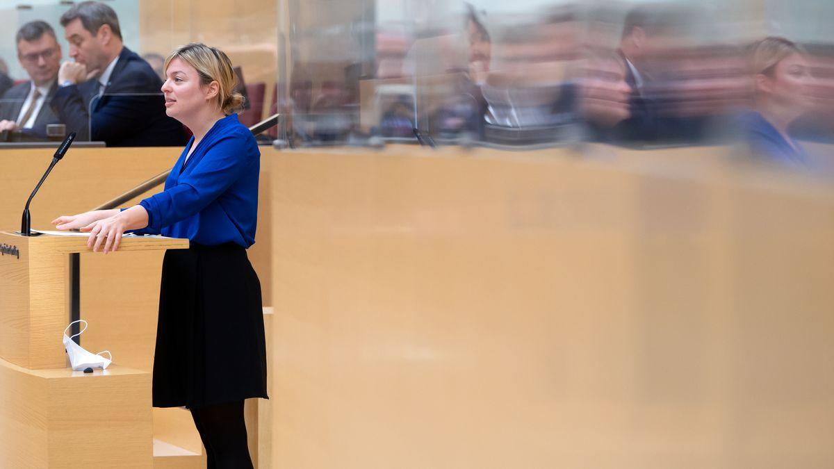 Bayern zwischen Lockdown und Lockerungen. Bei der Opposition sorgt der aktuelle Kurs der Koalition für Kritik.