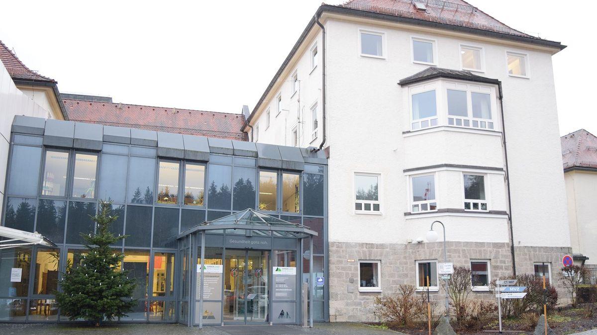 Die Arberlandklinik Zwiesel