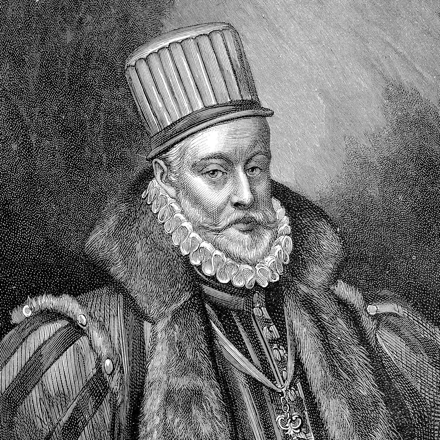 Philipp II. von Spanien - das Haupt der Gegenreformation
