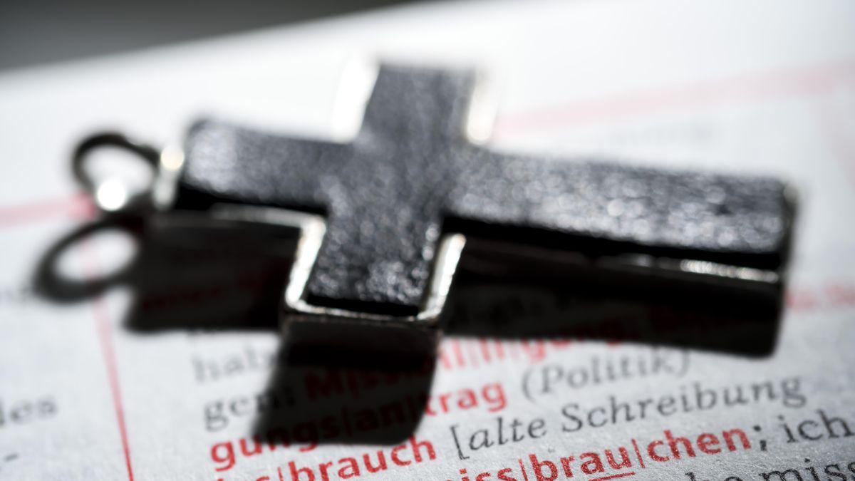 Sexueller Missbrauch in der Kirche (Symbolbild)
