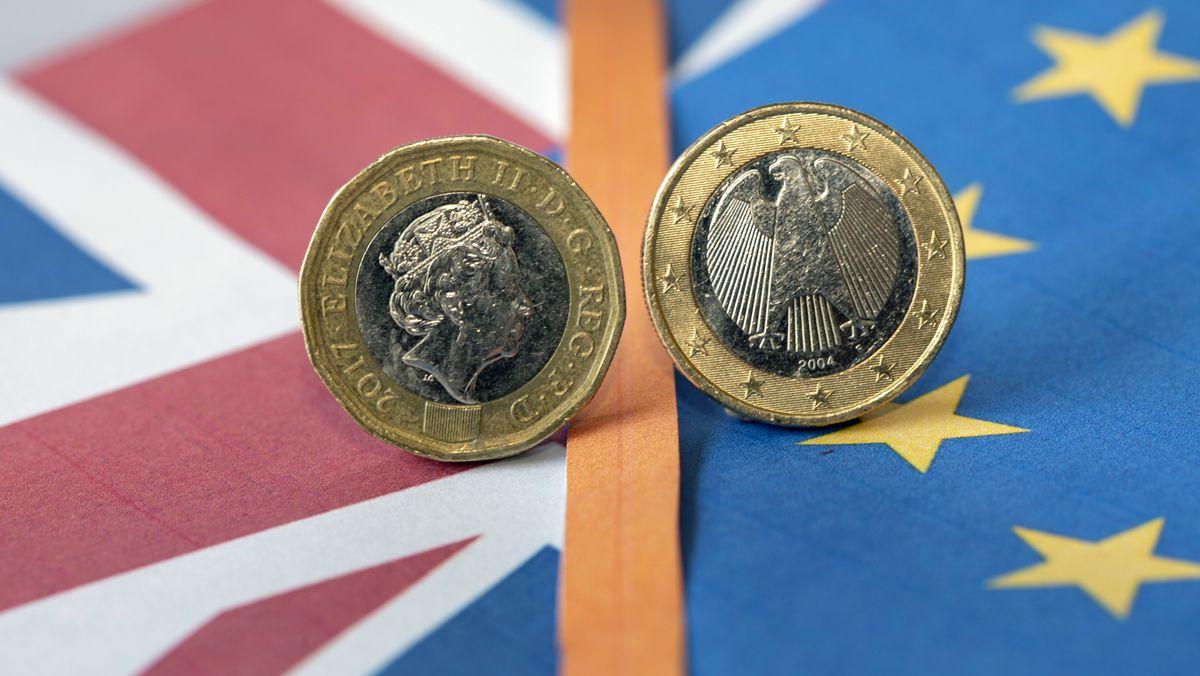 EU und Großbritannien: Der harte Brexit rückt näher