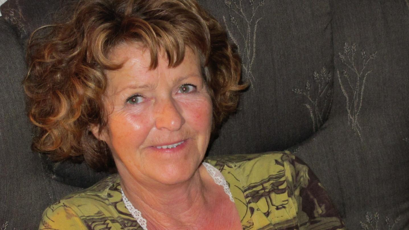Anne-Elisabeth Falkevik Hagen (undatierte Aufnahme)