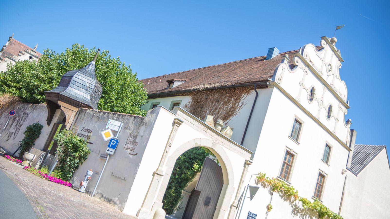 Sternekoch Bayern