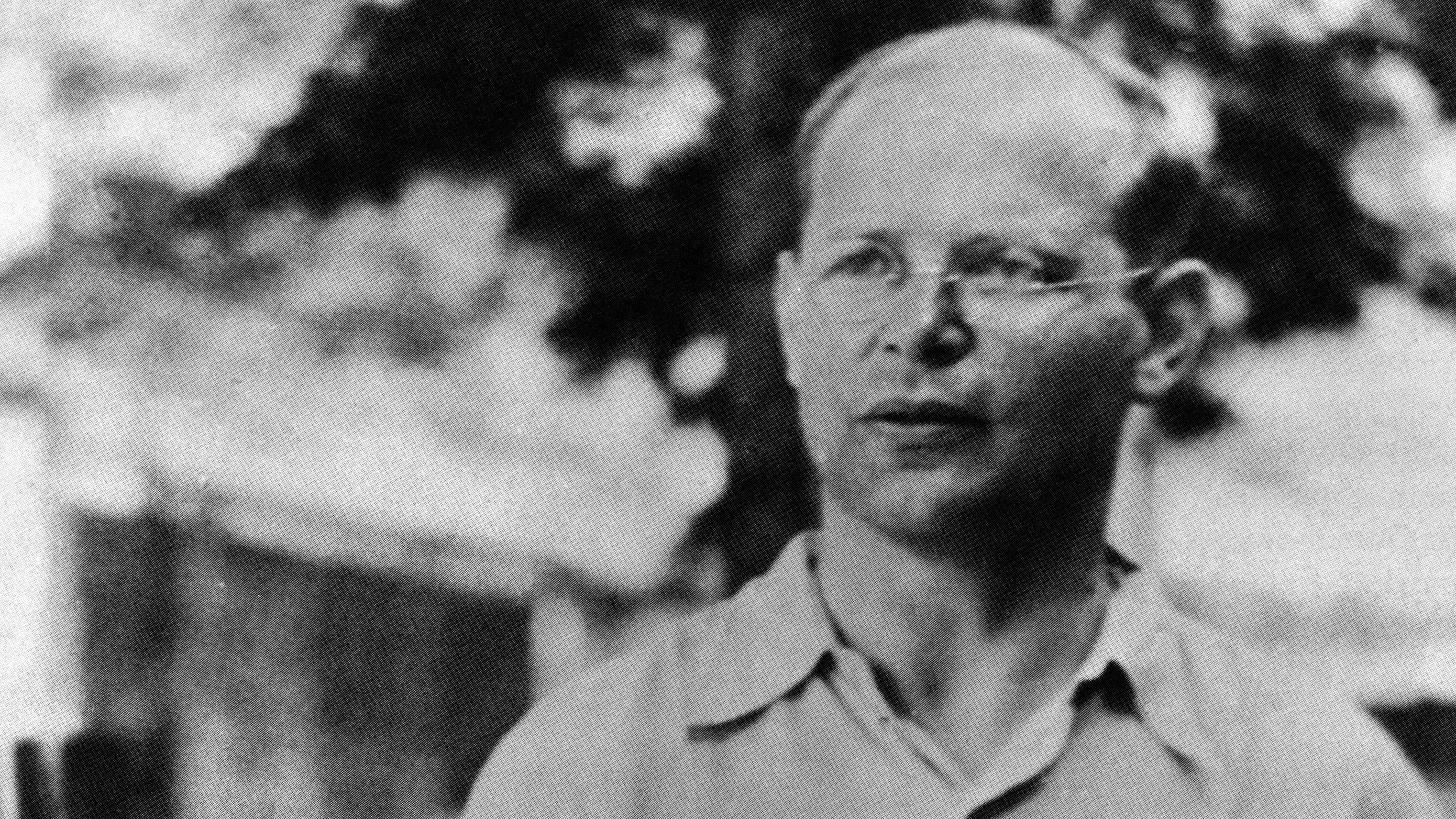 Ein Porträt des Theologen und Widerstandskämpfers Dietrich Bonhoeffer