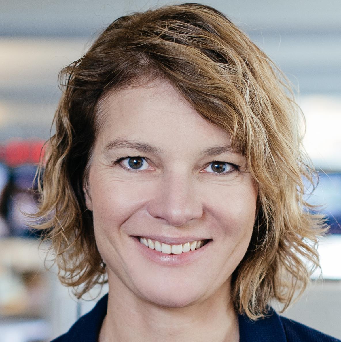 Katharina Wysocka