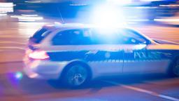 Polizeiauto mit Blaulicht | Bild:pa/dpa/Lino Mirgeler