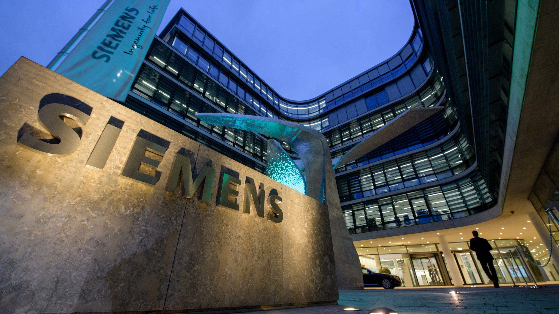 Siemens Konzernzentrale