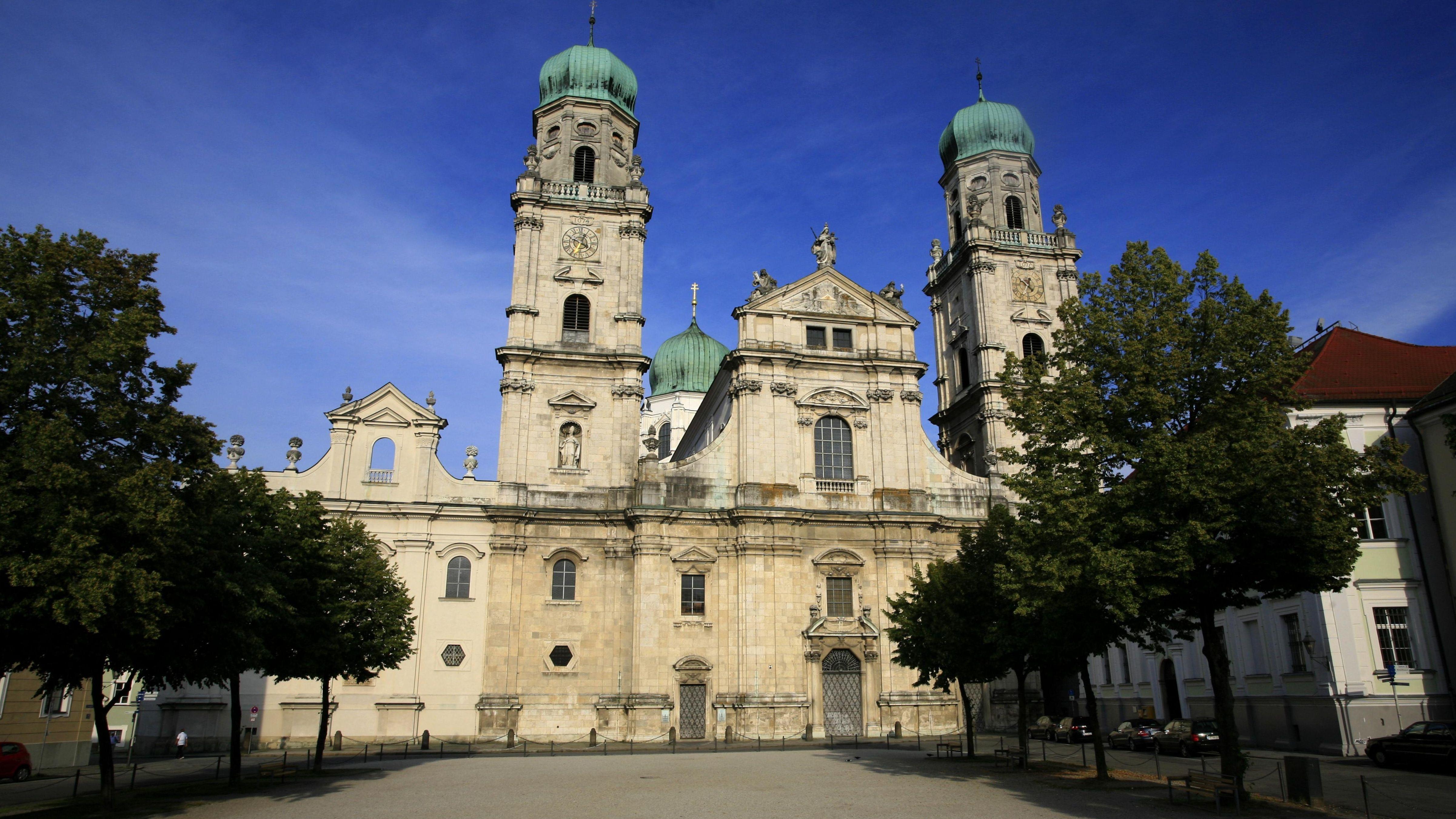Der Passauer Dom