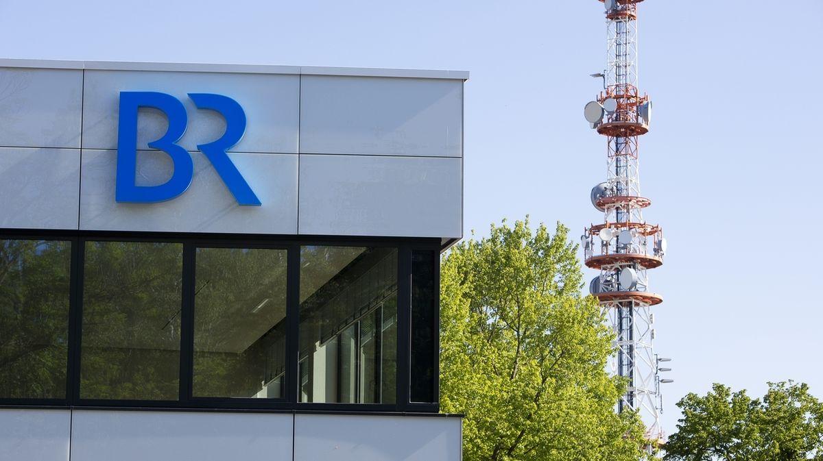 Bayerischer Rundfunk in Freimann
