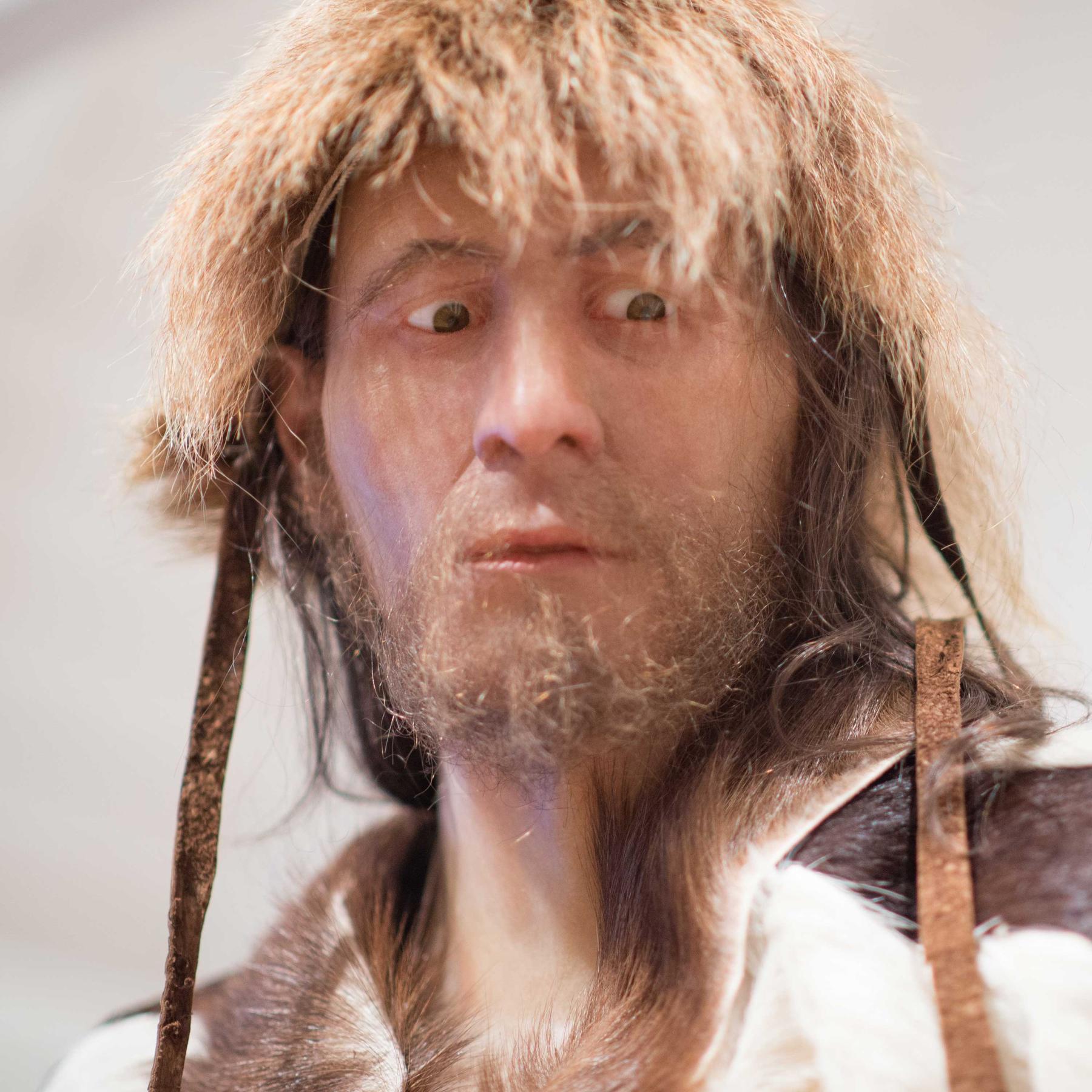 30 Jahre Ötzi - Das wissen wir über die älteste Feuchtmumie der Welt