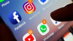 Viele soziale Medien löschen lieber zu spät statt zu langsam. Ein Schlag gegen Hate Speech ist das aber nicht.   Bild:dpa-Bildfunk/Yui Mok