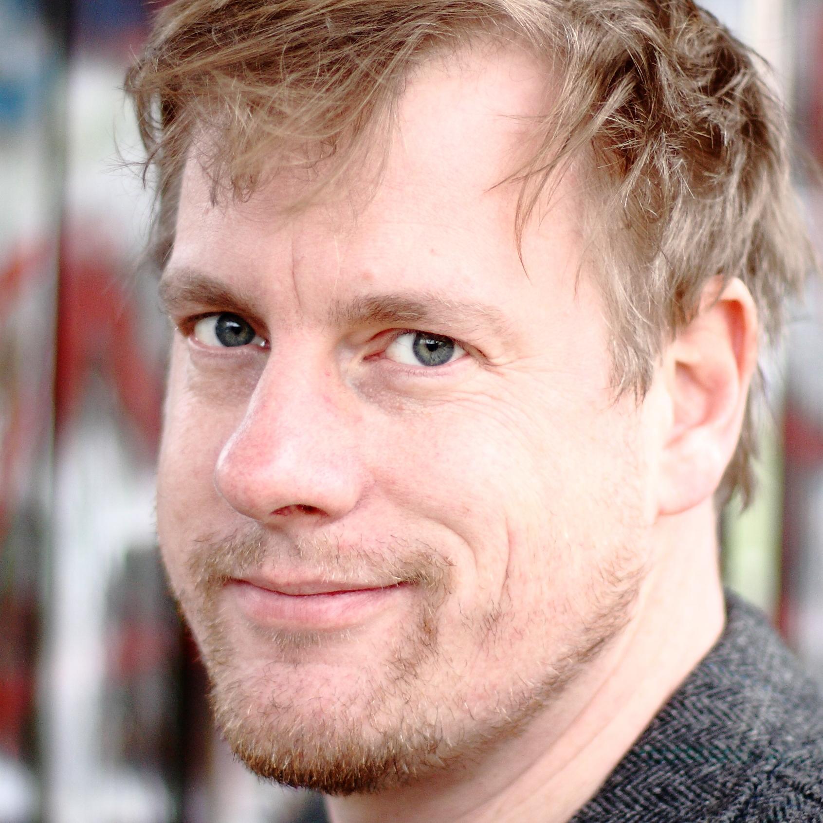 Michael Zametzer