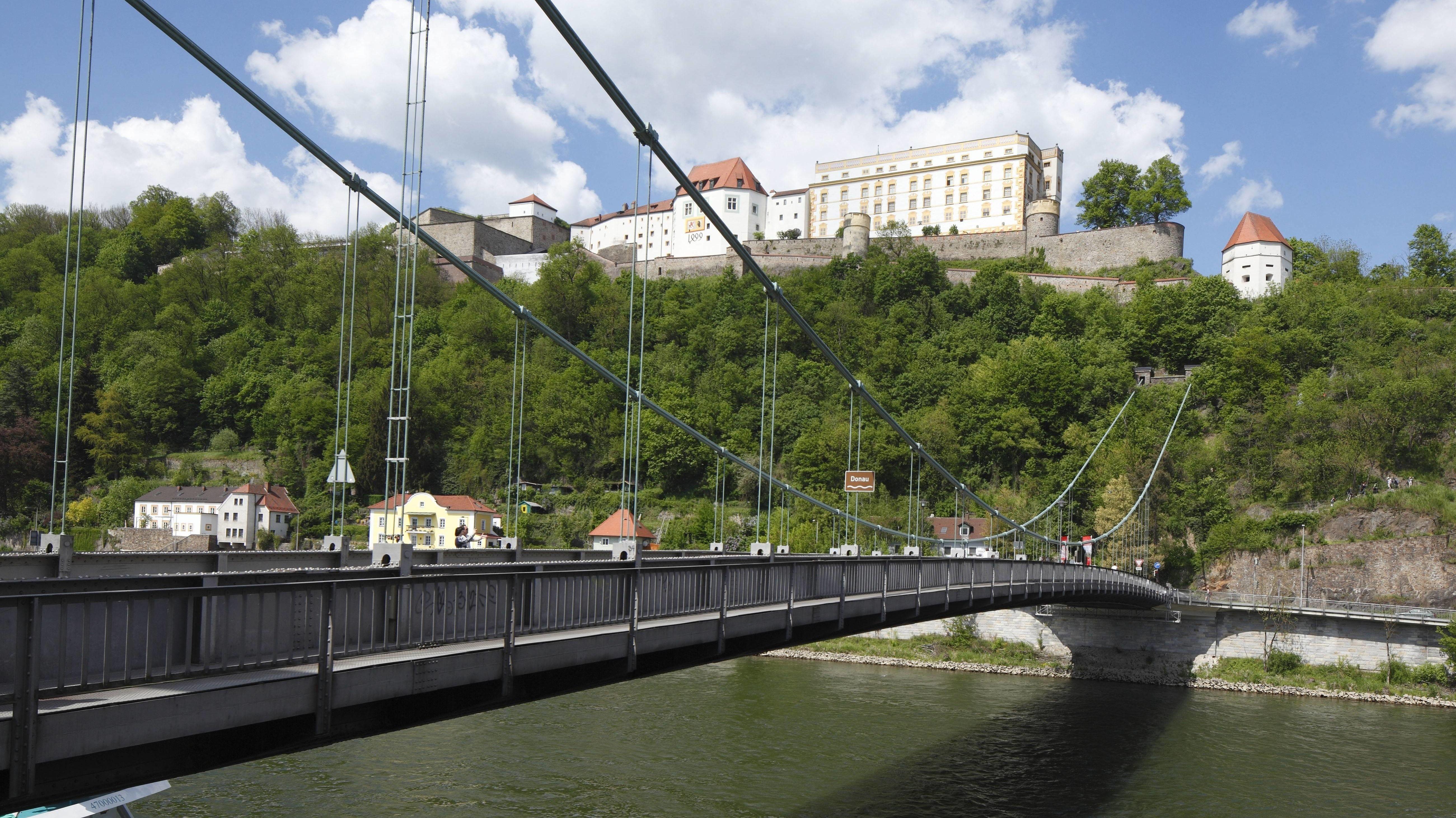 Erpresser-Duo steht in Passau vor Gericht