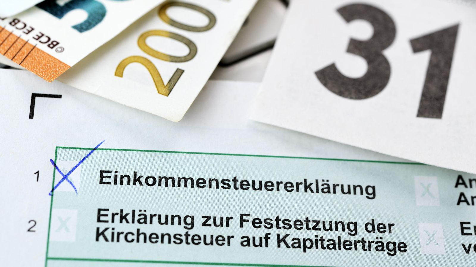 bis wann muss die steuererklärung 2020 abgegeben werden