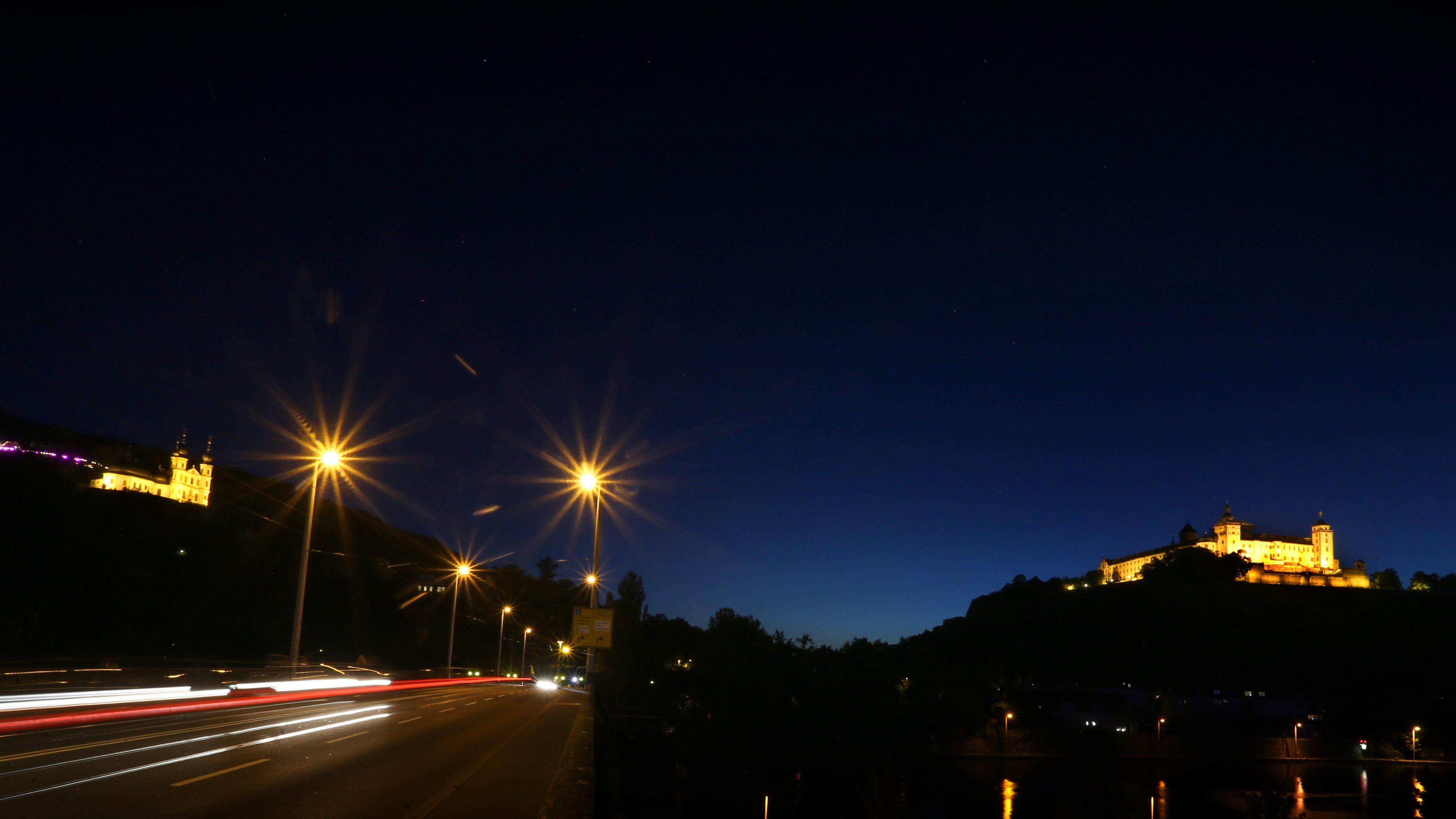 Verkehr in Würzburg