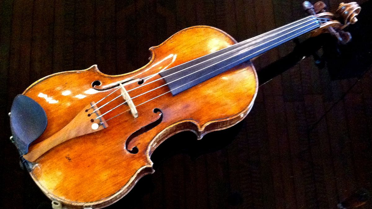 Guarneri-Geige