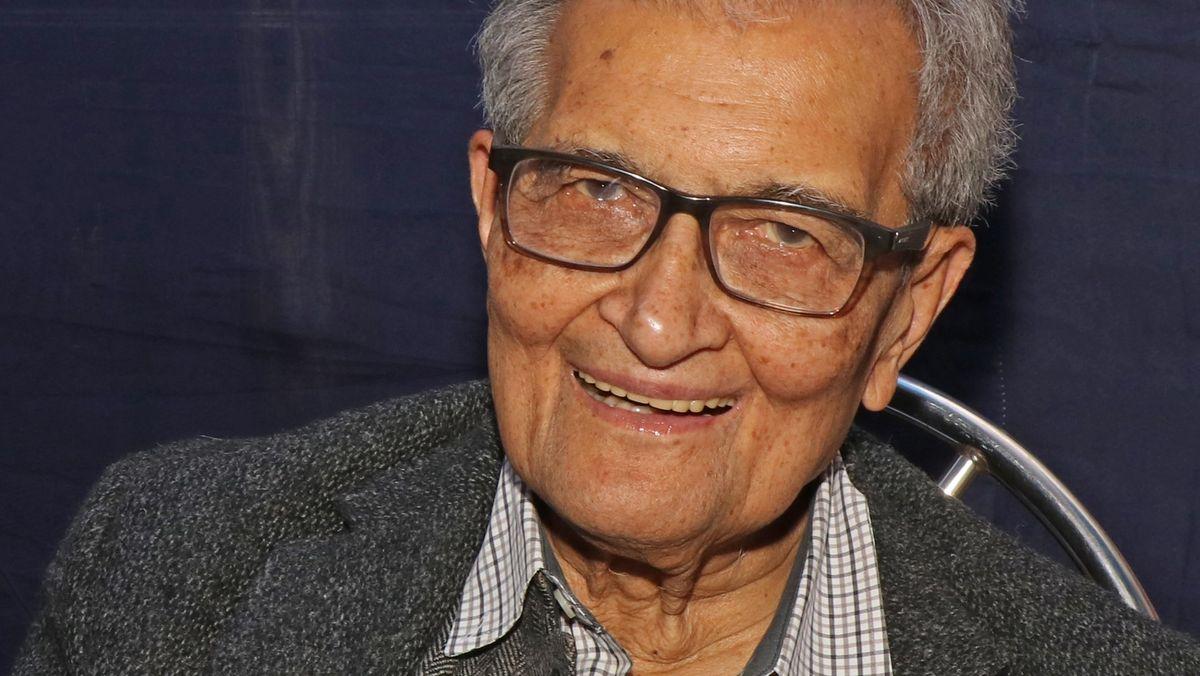 Friedenspreis des Deutschen Buchhandels 2020 für Amartya Sen