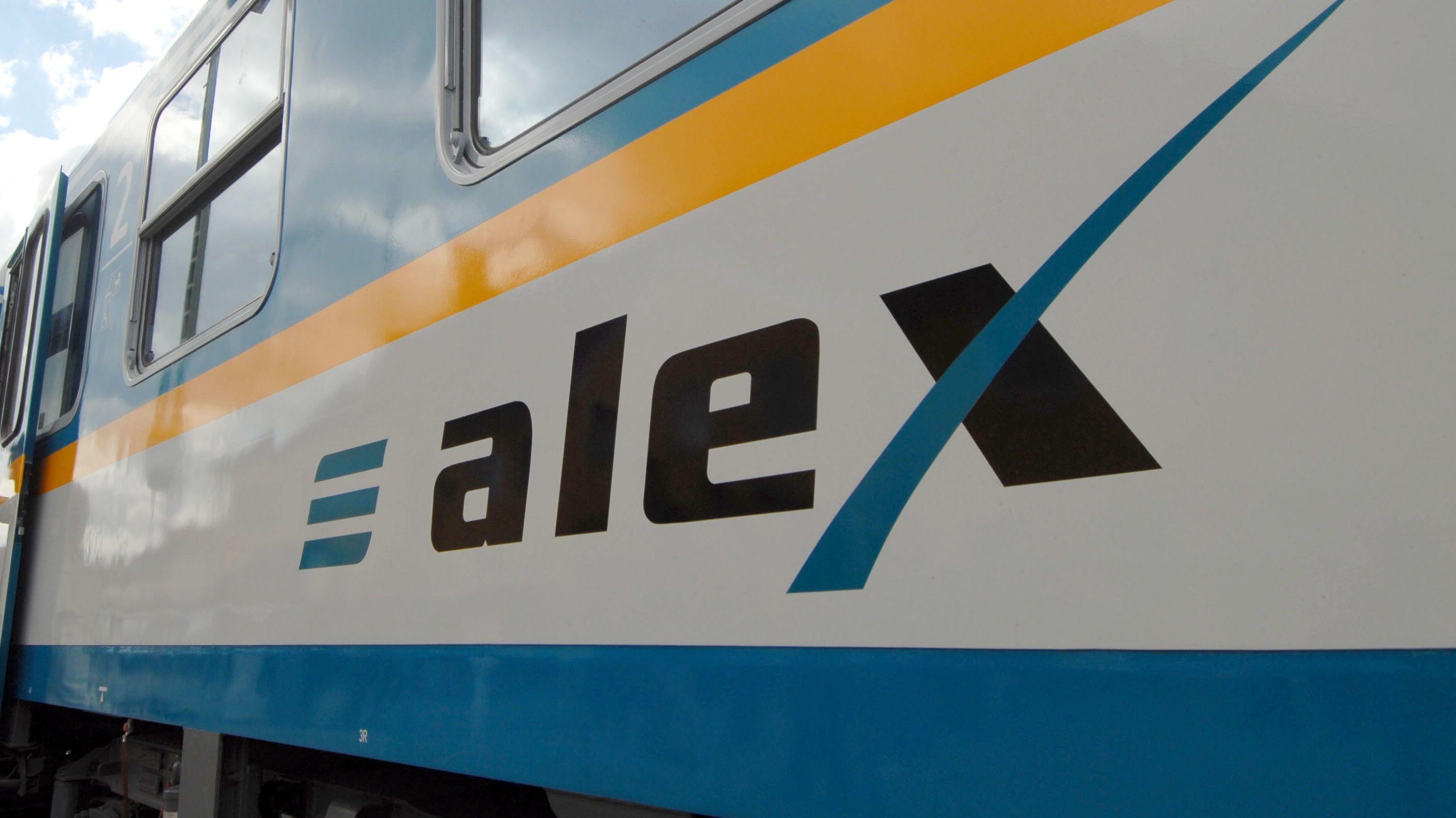 Busse statt Züge: Wegen Personalmangels kommt es bis Ende Oktober zu weiteren Zugausfällen bei der Länderbahn