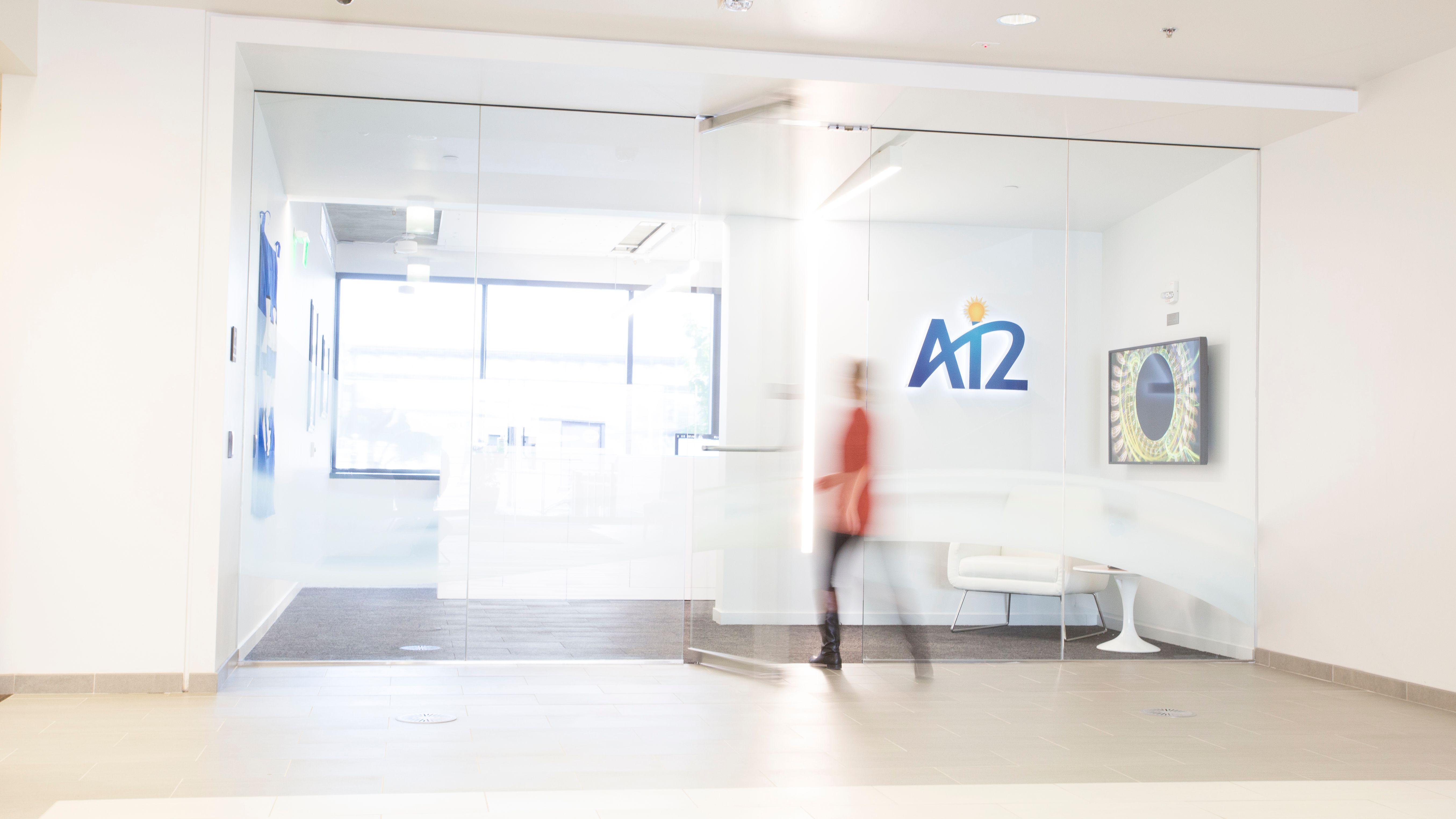 Das AI2 Institut in Seattle