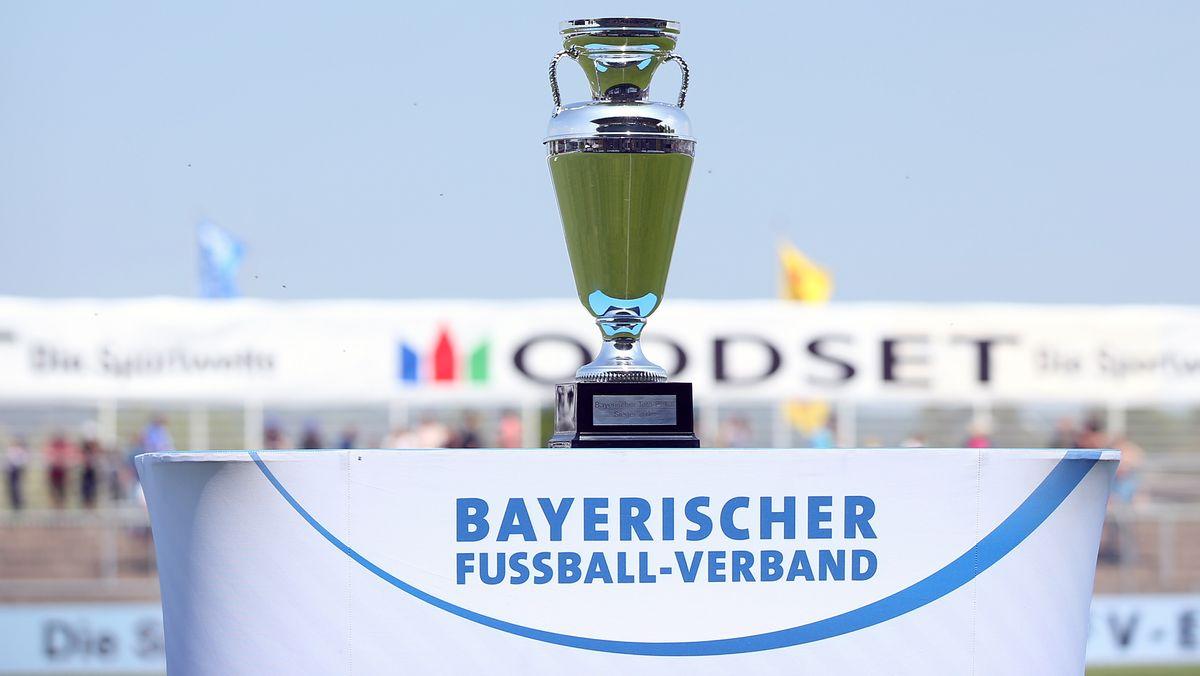 Verbandspokal des Bayerischen Fußball-Verband