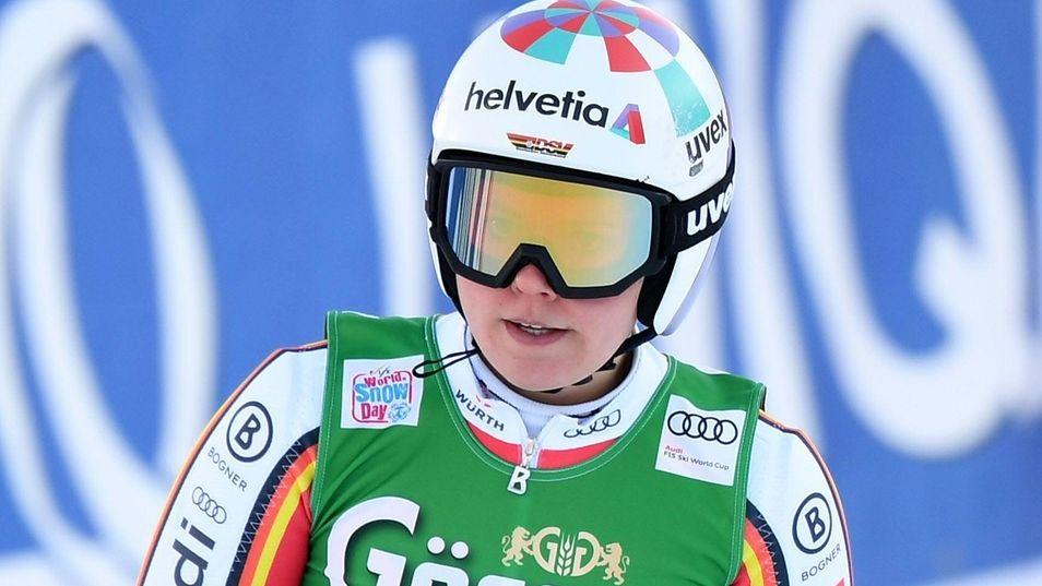 Ski-Weltcup in Lienz