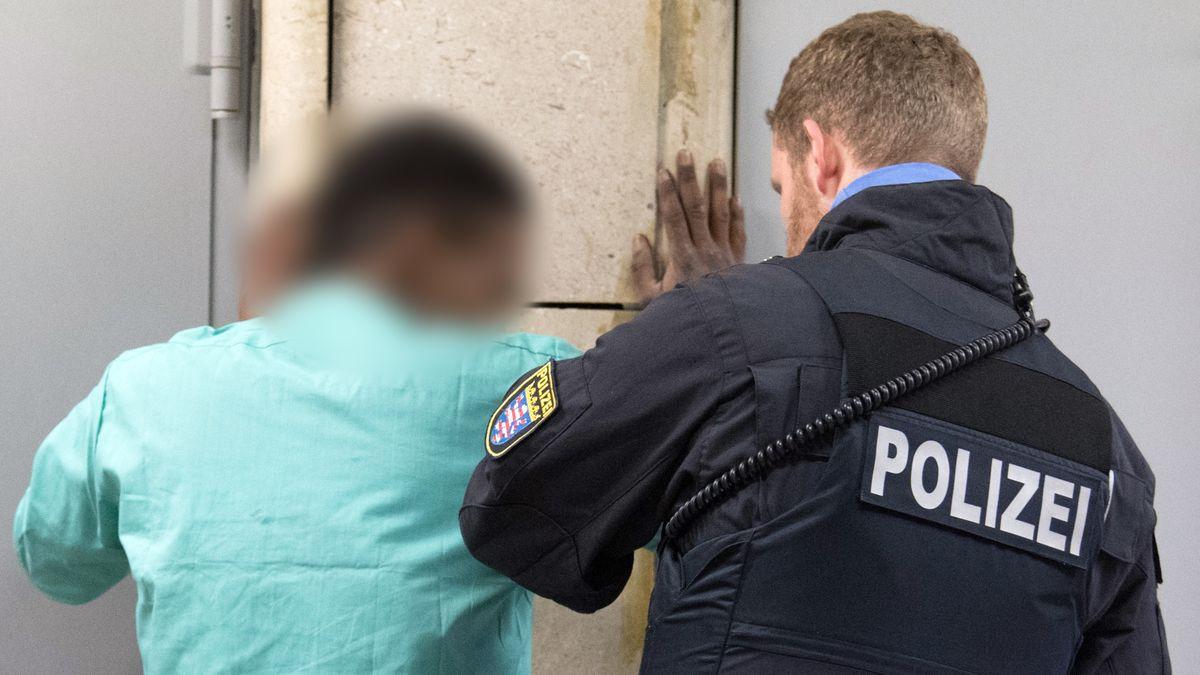 """Welche Rolle spielt """"Racial Profiling"""" bei der Polizei in Deutschland?"""