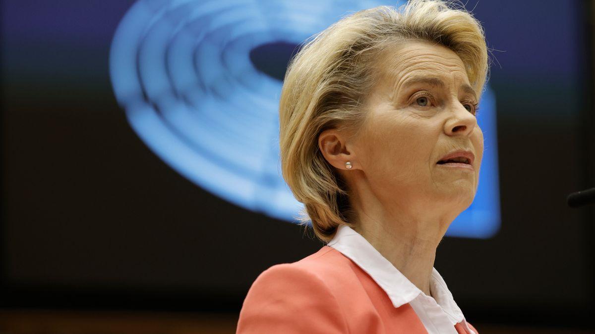 Die USA wollen sich vor der WHO um eine Aussetzung der Patente von Impfstoffen einsetzen. Das setzt die EU unter Druck.