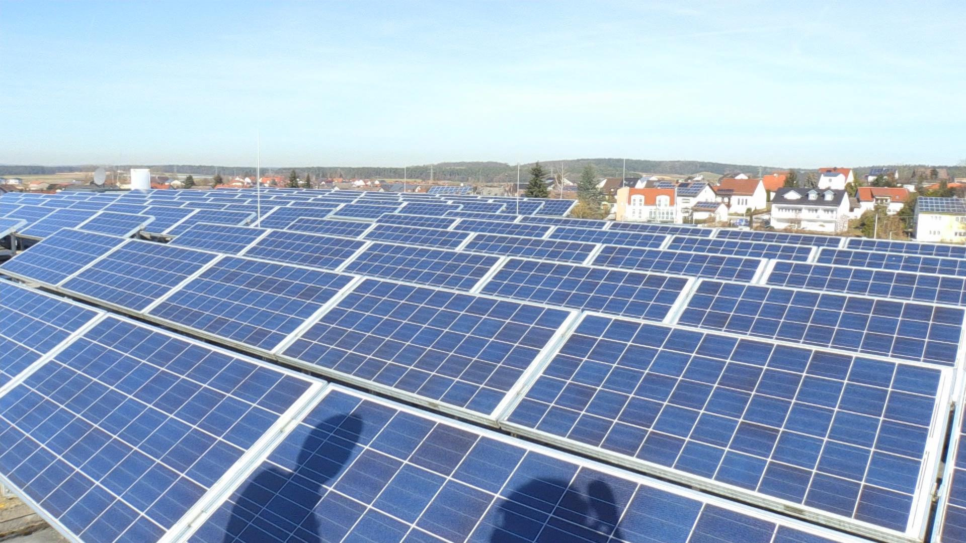 Abensberg hat sich ein ehrgeiziges Ziel gesteckt: Spätestens im Jahr 2030 will die Stadt bei der Energieversorgung unabhängig sein.