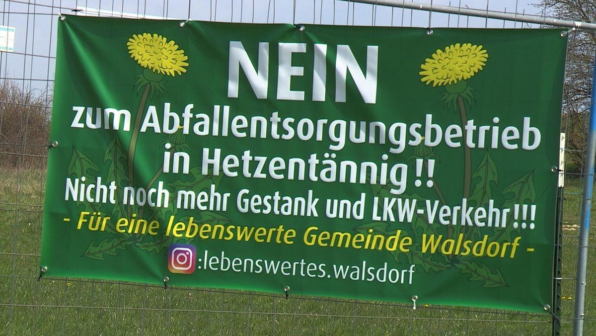 Walsdorf wehrt sich gegen Refood