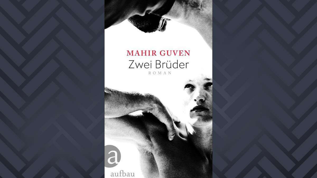 """Cover: Mahir Guven: """"Zwei Brüder"""""""