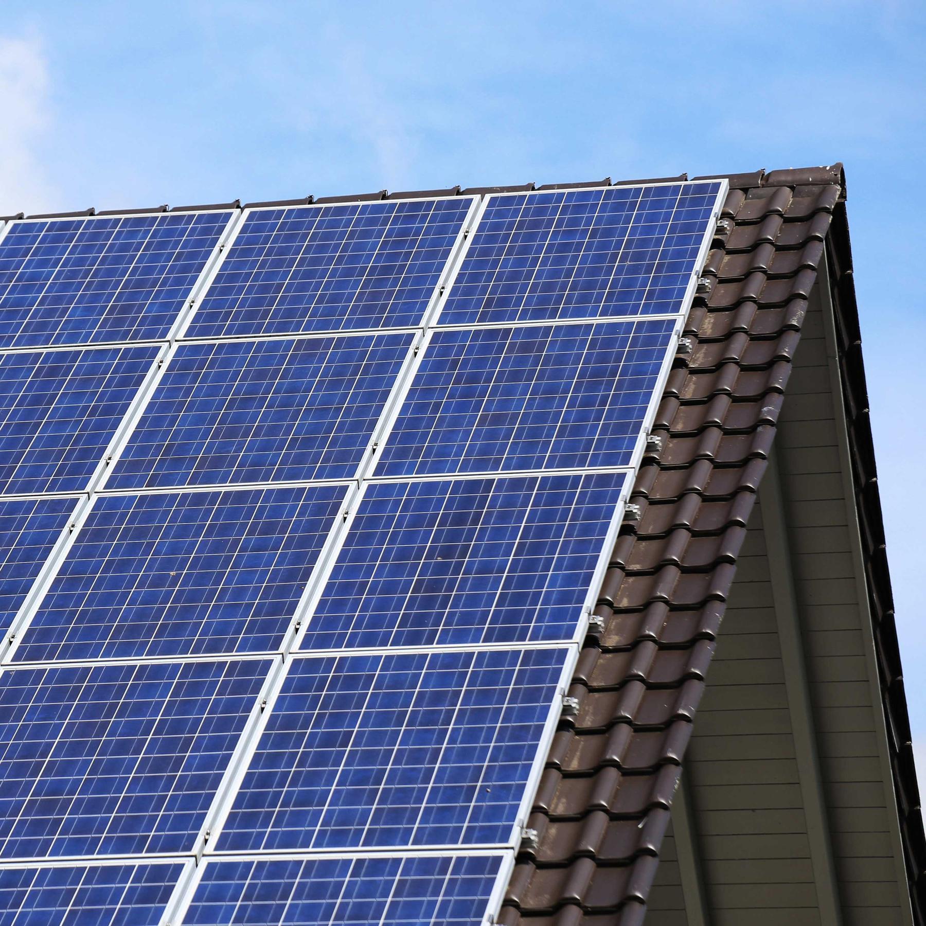 Intersolar - Deutschlands Solarbranche im Aufwind