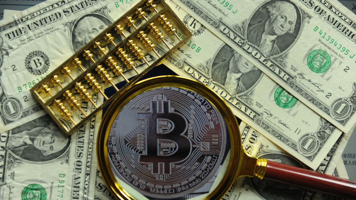 Bitcoin als Alternative zum Dollar