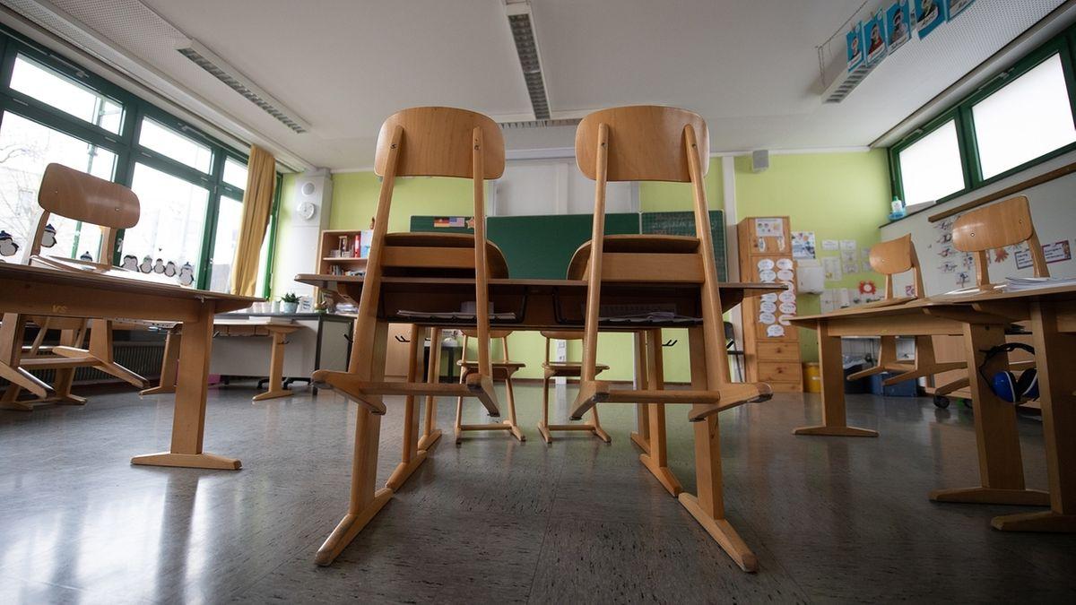 Coronavirus - Schule