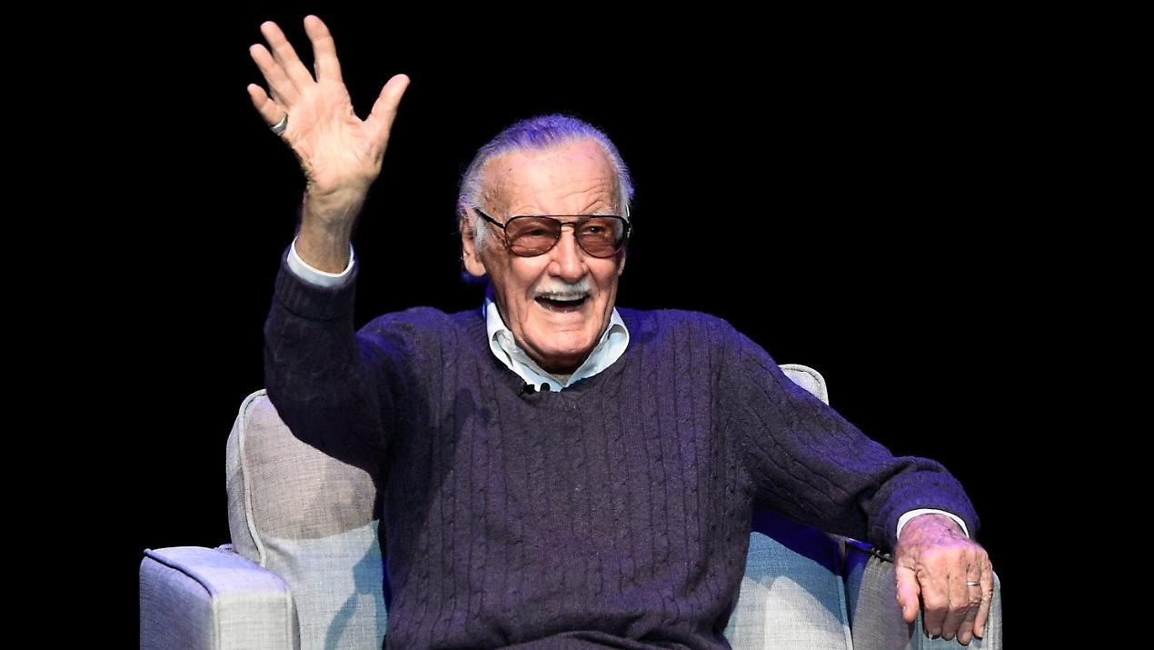 Er machte Comic-Helden menschlicher