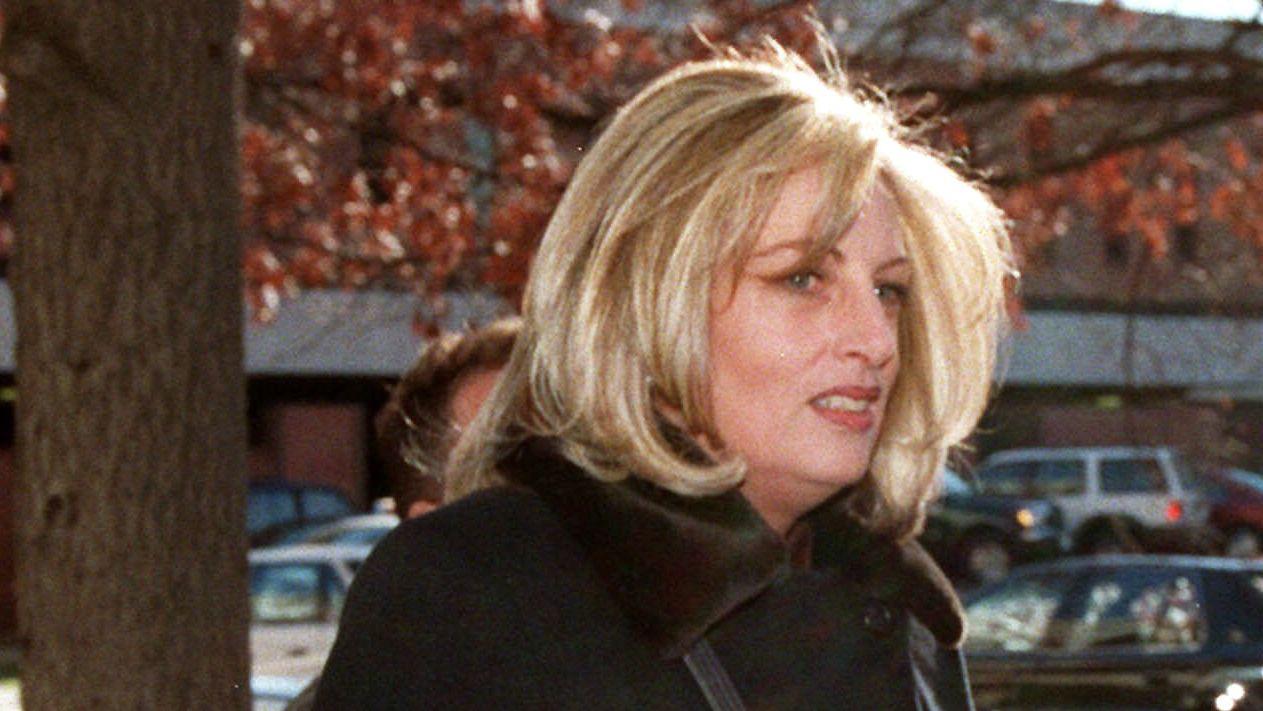 Durch Linda Tripp wurde die Sex-Affäre des früheren US-Präsidenten Bill Clinton mit der damaligen Praktikantin publik. Jetzt ist Tripp tot.